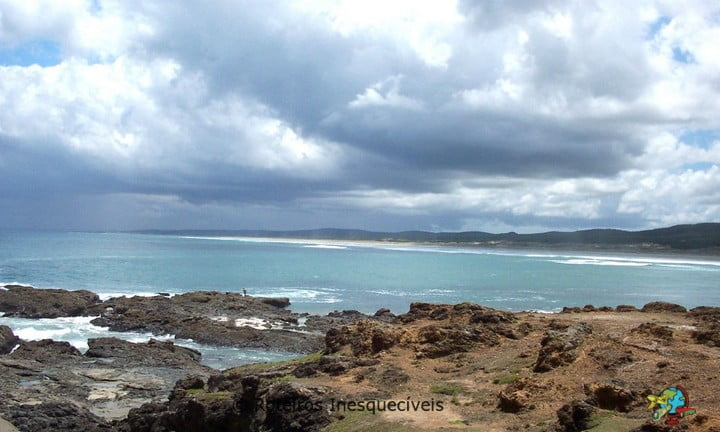 90-Mile-Beach - Nova Zelandia