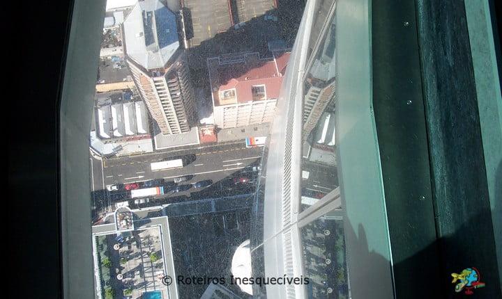 Skytower - Auckland - Nova Zelandia