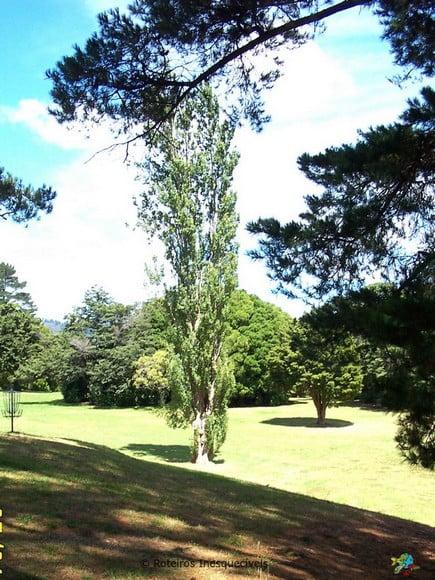Harcourt Park - Nova Zelandia