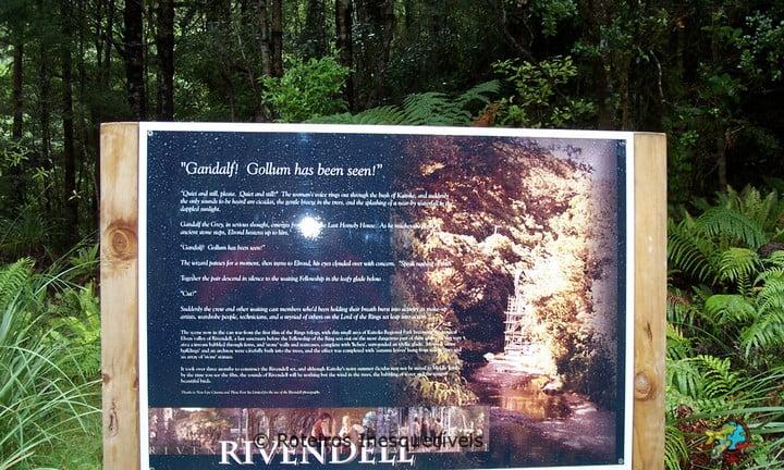 Kaitoke Regional Park - Nova Zelandia