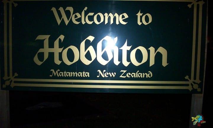 Matamata - Nova Zelandia
