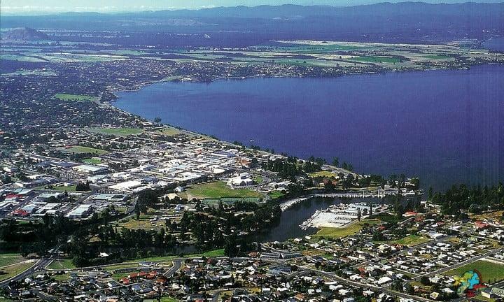 Rotorua - Nova Zelandia