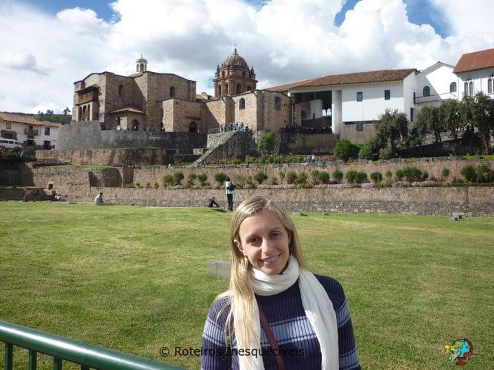 Qoricancha - Cusco - Peru