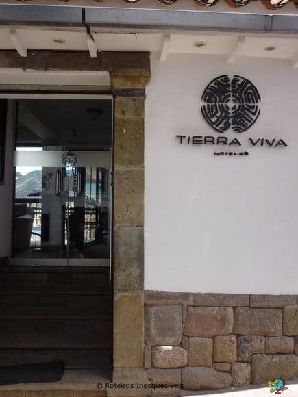 Tierra Viva - Cusco - Peru