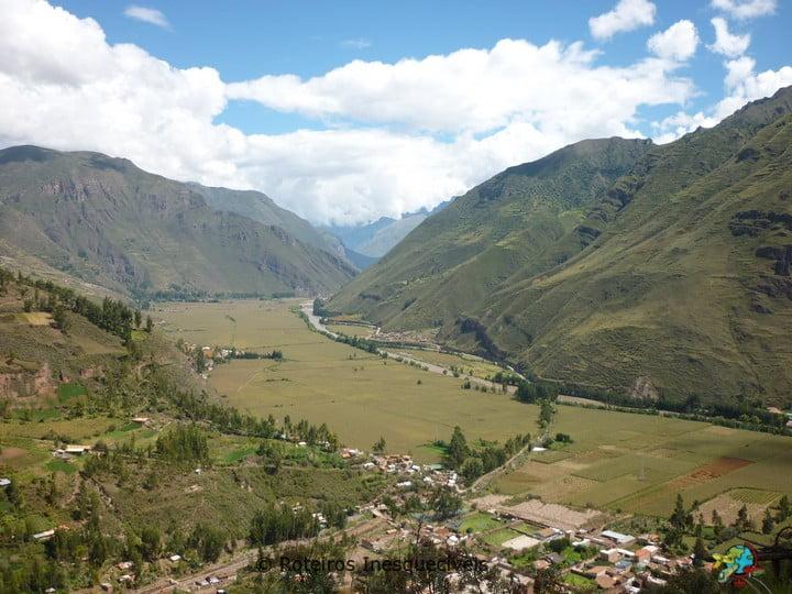 Mirante - Valle Sagrado - Cusco - Peru