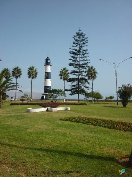 Parques - Miraflores - Lima - Peru