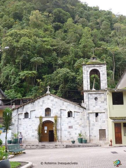Aguas Calientes - Machu Picchu - Peru