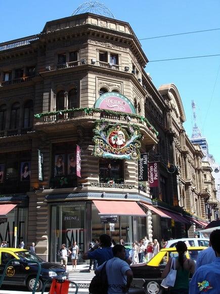Galerias Pacifico - Buenos Aires
