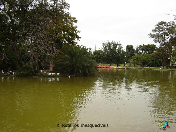 Jardim Botanico - Buenos Aires