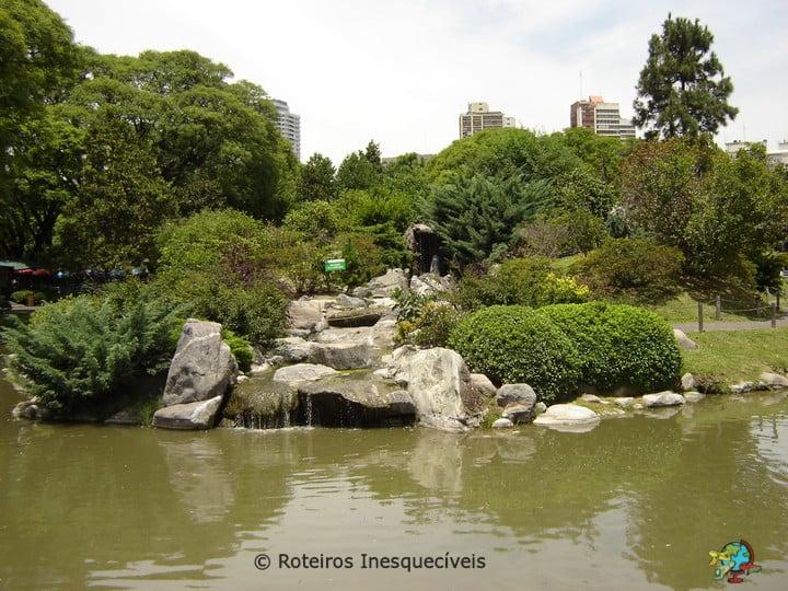 Jardim Japones - Buenos Aires