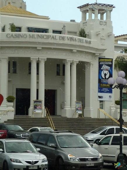 Casino - Vina del Mar - Chile
