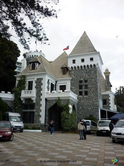 Castillo del Mar - Vina del Mar - Chile