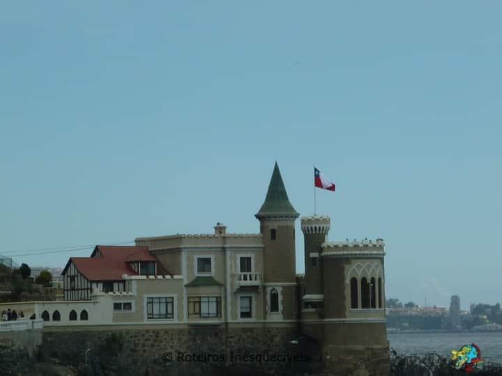 Castillo Wulff - Vina del Mar - Chile