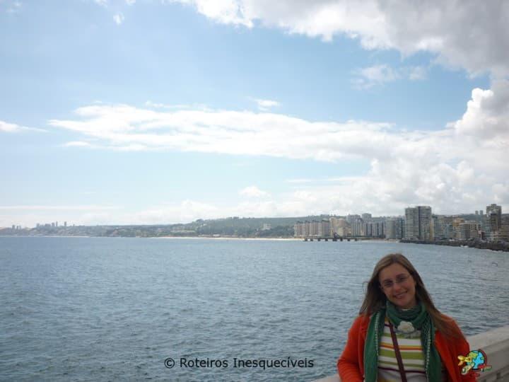Orla - Vina del Mar - Chile