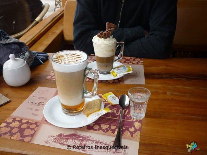 Cafe Cassis - Puerto Varas - Lagos Andinos