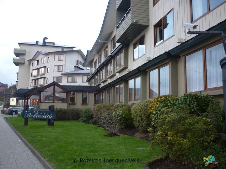 Hotel Bellavista - Puerto Varas - Lagos Andinos