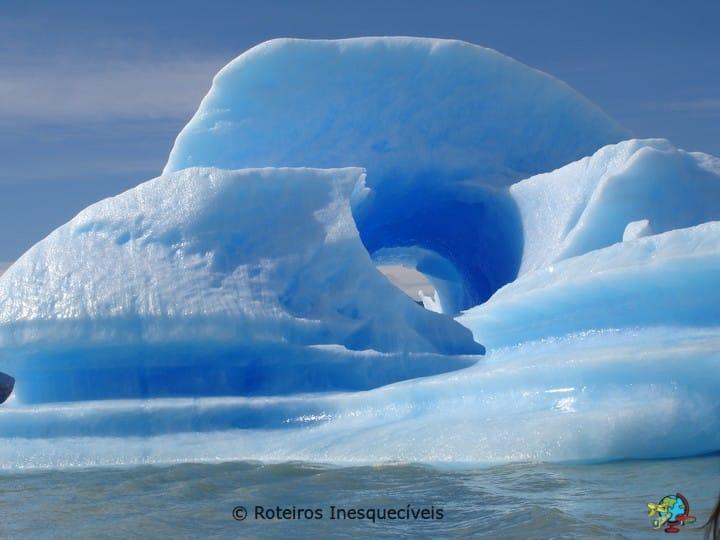 Glaciares - El Calafate - Patagonia Argentina