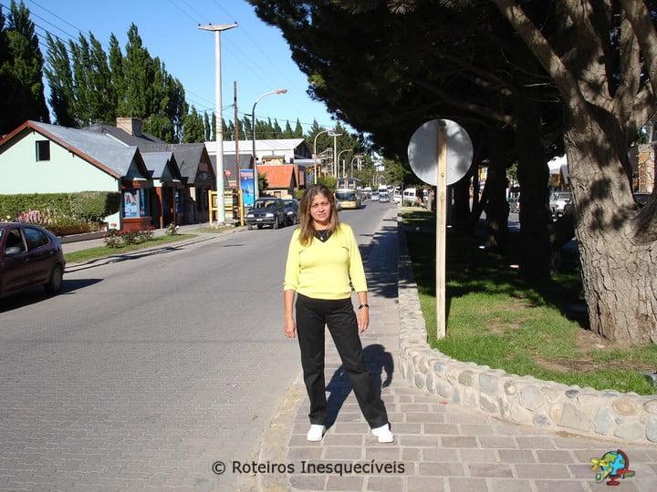El Calafate - Patagonia Argentina