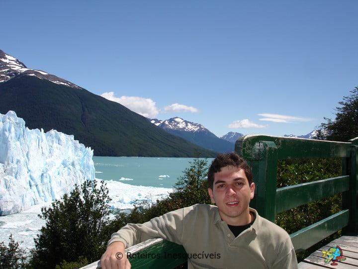 Perito Moreno - Patagonia Argentina