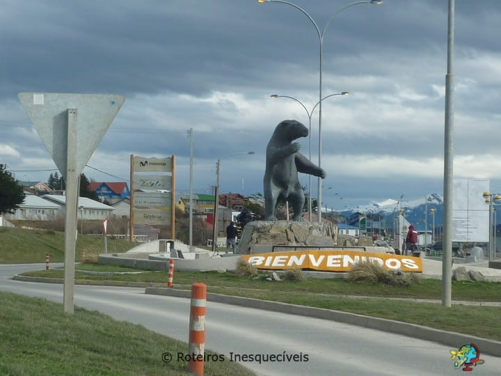 Puerto Natales - Patagonia Chilena