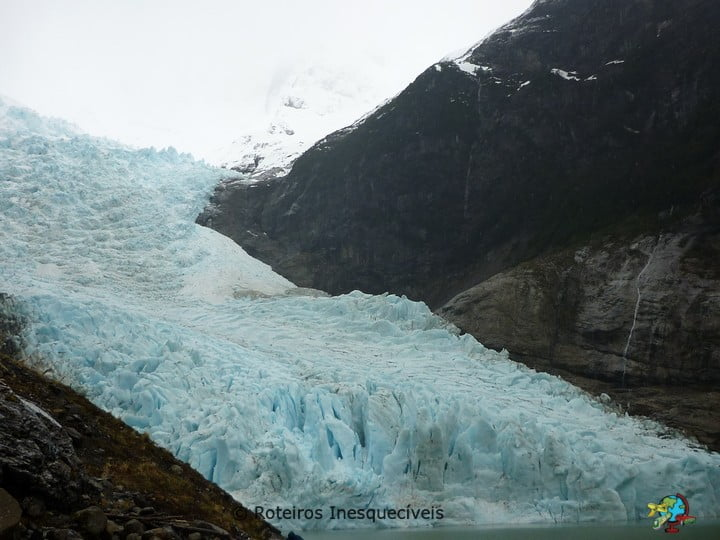Passeio Glaciares Balmaceda e Serrano - Patagonia Chilena