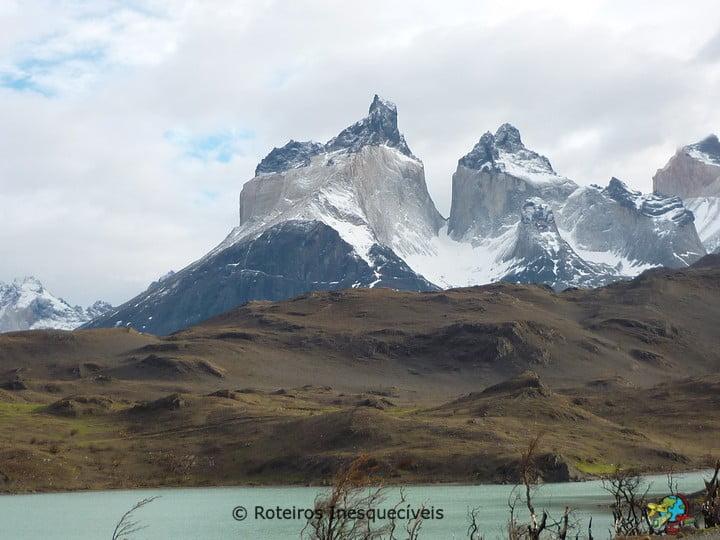 Cuernos del Paine - Torres del Paine - Patagonia Chilena