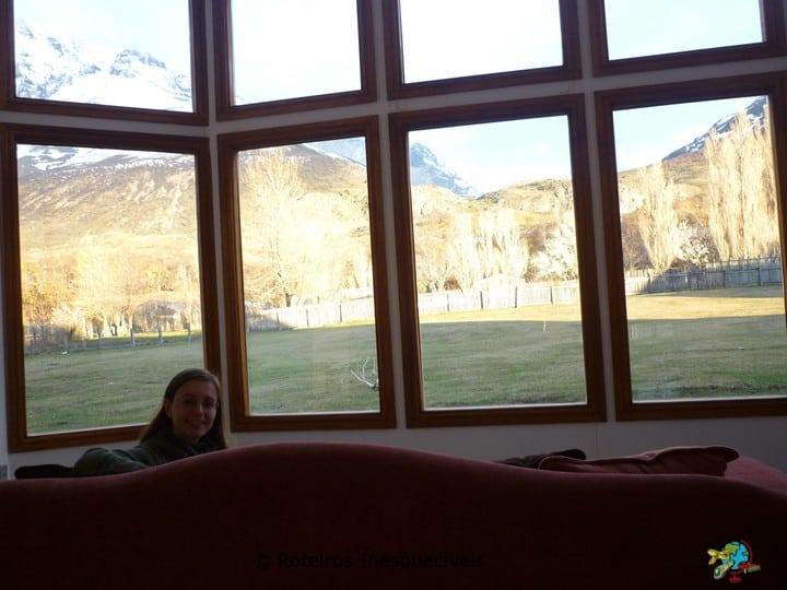 Hotel Las Torres - Torres del Paine - Patagonia Chilena