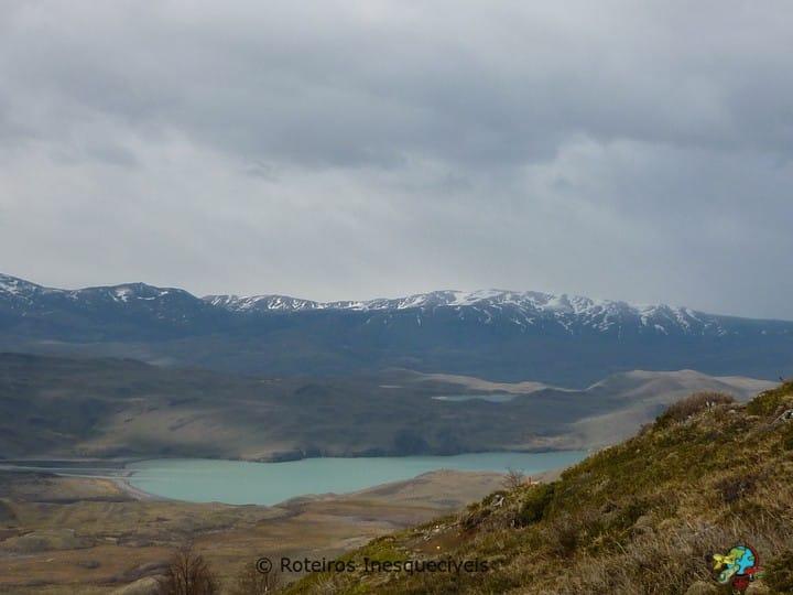 Trilha Base Torres - Torres del Paine - Patagonia Chilena
