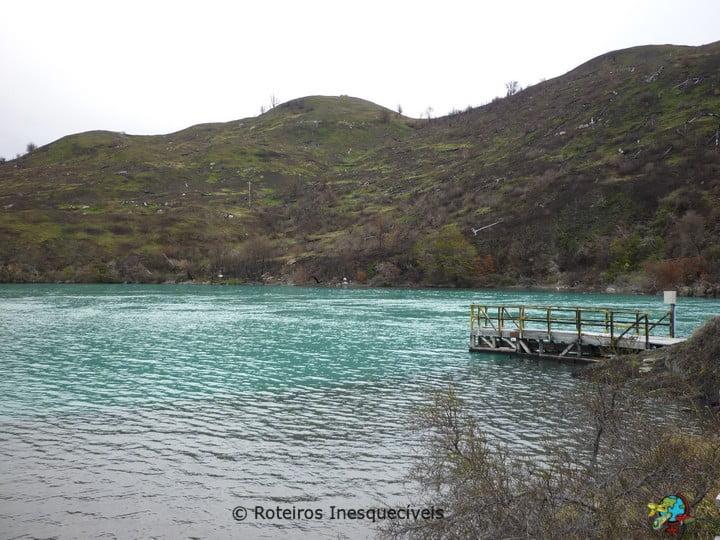 Trilha Salto Chico - Torres del Paine - Patagonia Chilena