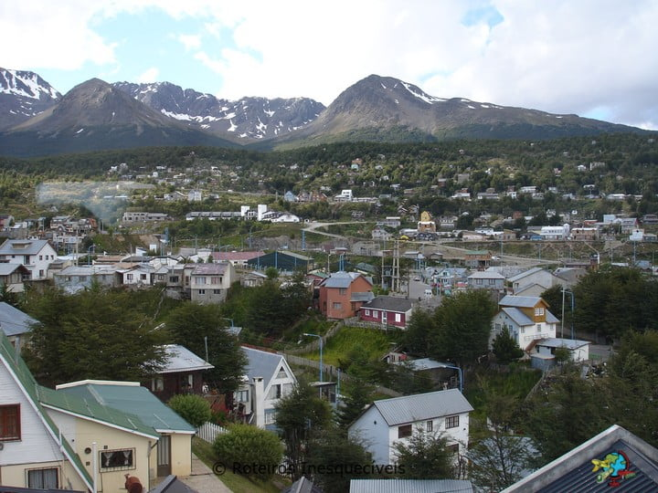 Ushuaia - Patagonia Argentina