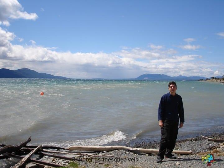 Lago Fagnano e Escondido - Patagonia Argentina