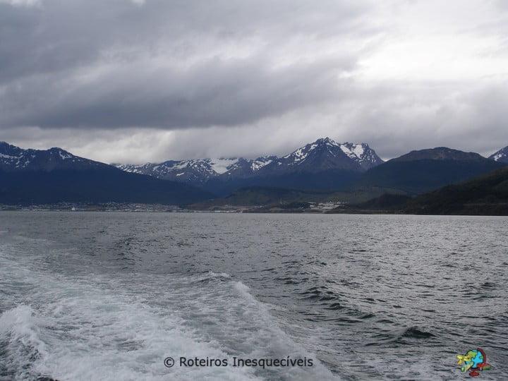 Pinguinera - Ushuaia - Patagonia Argentina