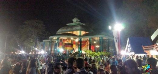 Festa do Colono Alemao - Bauernfest - Petropolis