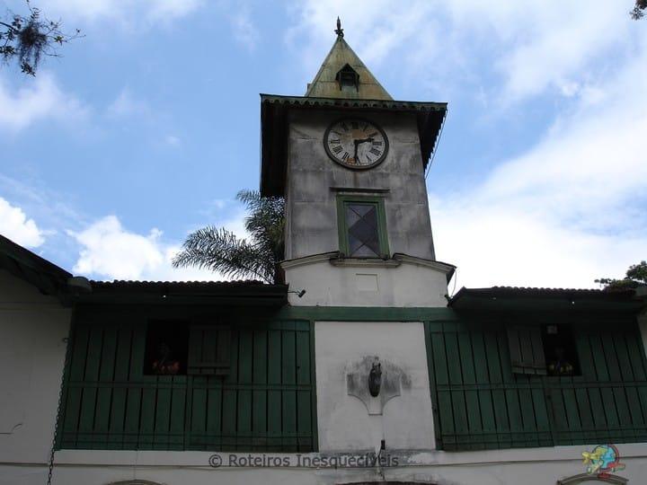 Casa dos Sete Erros - Petropolis