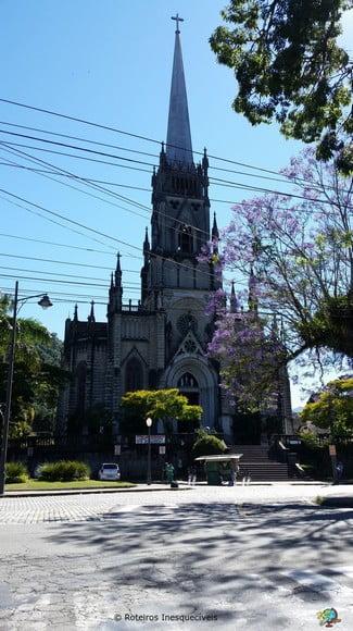 Catedral Sao Pedro de Alcantara - Petropolis