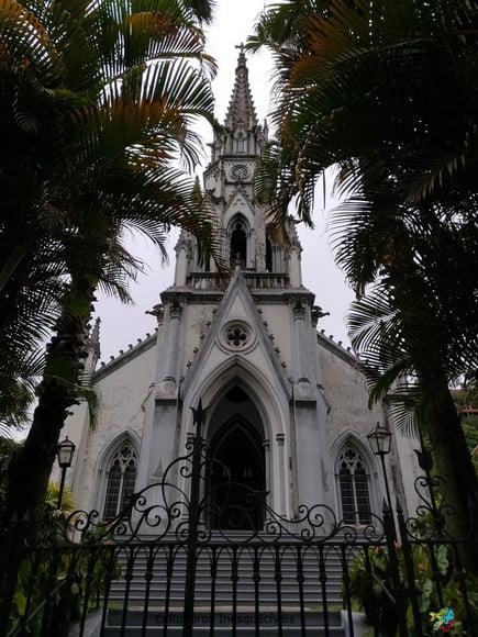 Igreja Luterana - Petropolis