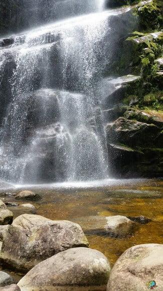 Parque Nacional da Serra dos Orgaos - Petropolis - Rio de Janeiro