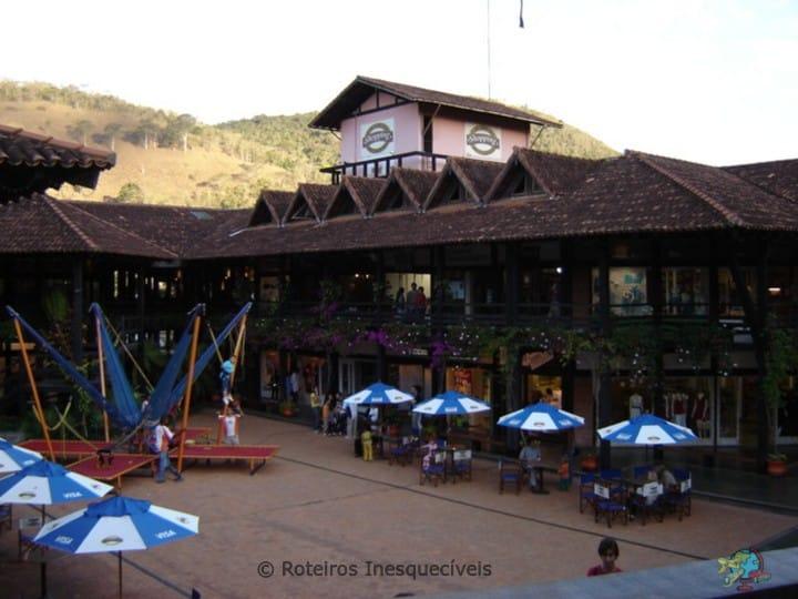 Shopping em Itaipava - Petropolis