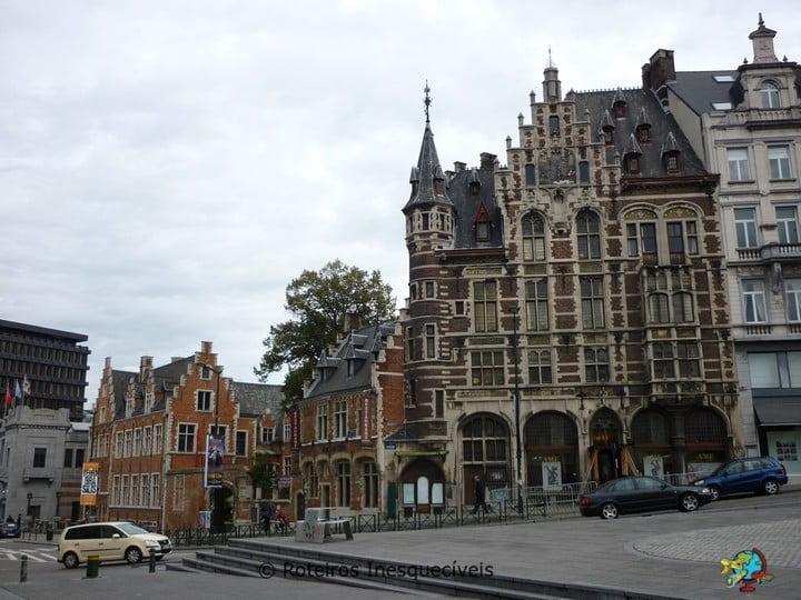 Bruxelas - Belgica