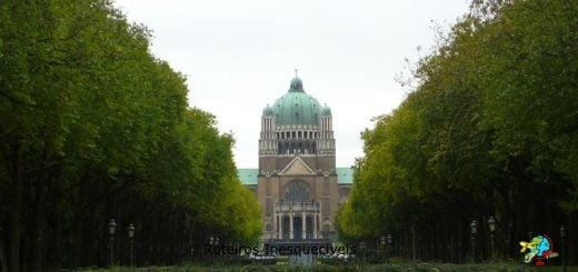 Parque Elisabeth - Bruxelas - Belgica