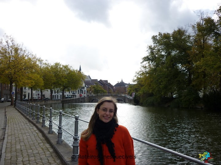 Bruges - Bruxelas