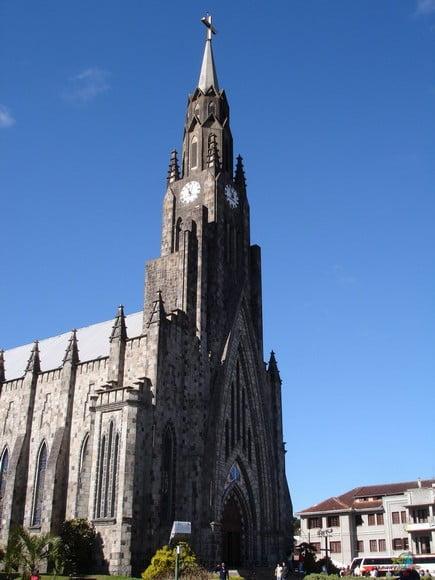 Catedral de Pedra - Canela - Serra Gaucha