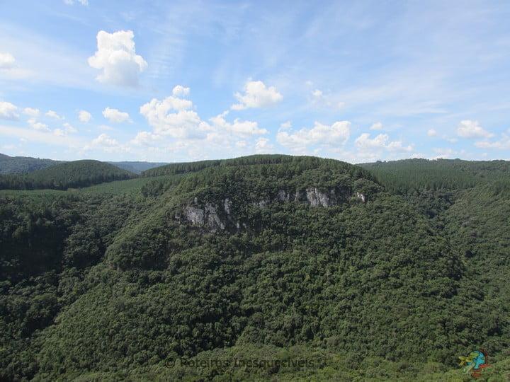 Parque Ferradura - Canela - Serra Gaucha