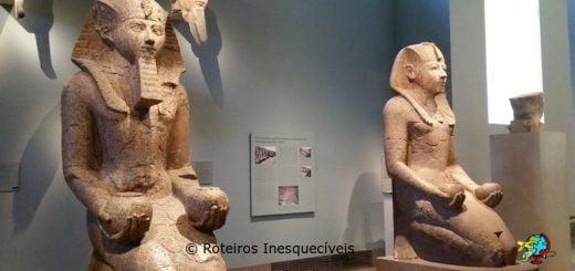 Metropolitan Musem of Art (MET) - Nova York - Estados Unidos