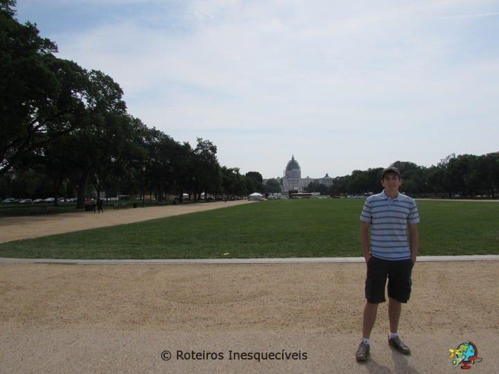 National Mall - Washington - Estados Unidos