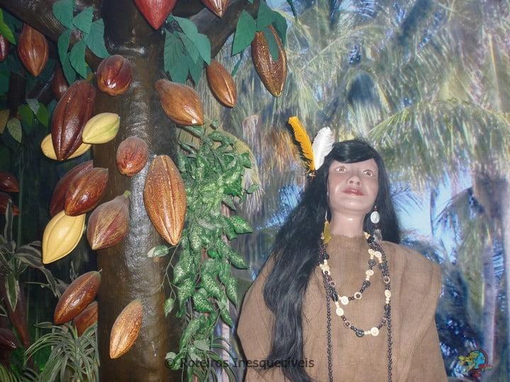 Reino do Chocolate - Gramado - Serra Gaucha