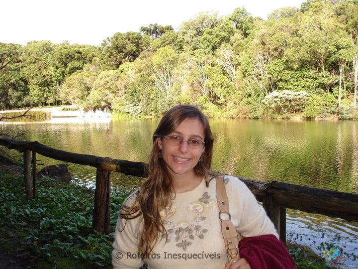 Parque Aldeia dos Imigrantes - Nova Petropolis - Serra Gaucha