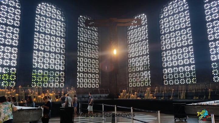 Santuario de Nossa Senhora Aparecida