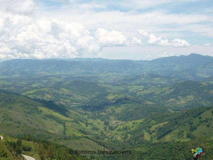 Parque Amantikir - Campos do Jordao