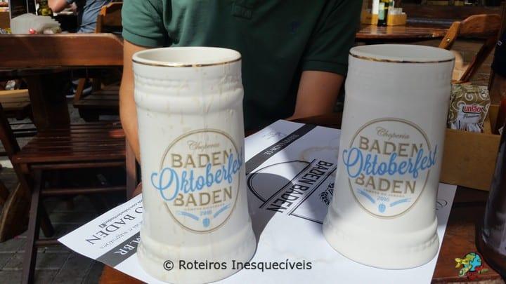 Baden Baden - Capivari - Campos do Jordao